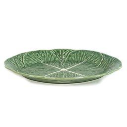 Cabbage Large Serving Platter   Dillards
