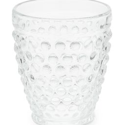Hobnail Double Old-Fashion Glass   Dillards