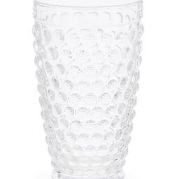 Hobnail Glass Tumbler   Dillards