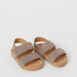 Sandals   H&M (US)