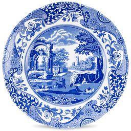 Blue Italian Salad Plate | Dillards