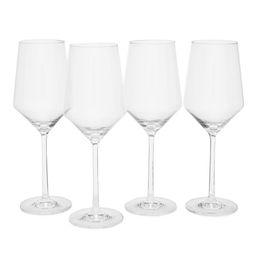 4-Piece Pure Tritan® Sauvignon Blanc Wine Glass Set   Dillards