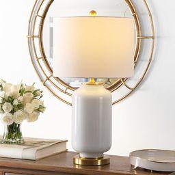 "Safavieh 26"" Standard Lamp   Wayfair North America"