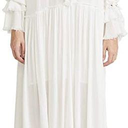 Free People Women's Sweet Darlin Maxi Dress | Amazon (US)