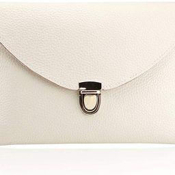 GEARONIC TM Fashion Designer Women Handbag Tote Bag PU Leather Shoulder Ladies | Amazon (US)