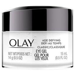 Age Defying   Classic Eye Gel   Olay