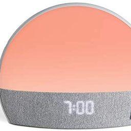 Hatch Restore - Sound Machine, Smart Light, Personal Sleep Routine, Bedside Reading Light, Wind D...   Amazon (US)