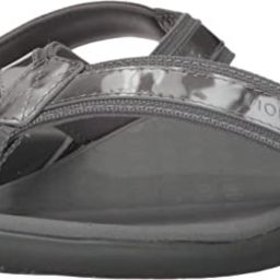 Vionic Women's Tide II Toe Post Sandal - Ladies Flip Flop with Concealed Orthotic Arch Support | Amazon (US)
