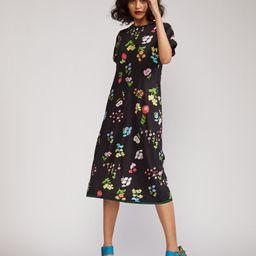 Raya Tee Dress | Cynthia Rowley