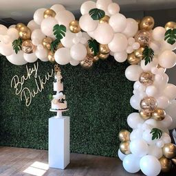 Jungle Balloon Decoration Kit - 199 Pieces! | Etsy (US)