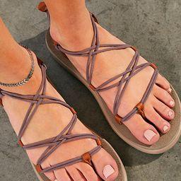 Voya Infinity Teva Sandals   Free People (US)