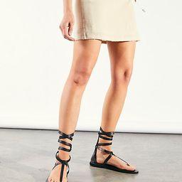 Anya Gladiator Sandals   Free People (US)
