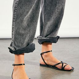Paradise Strappy Sandals   Free People (US)