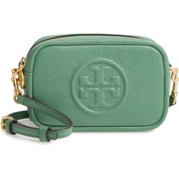 Perry Bombe Leather Crossbody Bag   Nordstrom