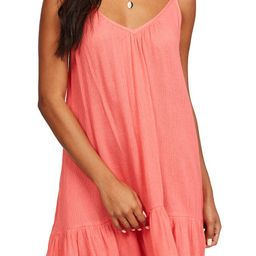 Beach Vibes Cover-Up Dress | Nordstrom
