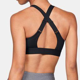 Women's Armour® Eclipse High — Zip Sports Bra | Under Armour (CA)