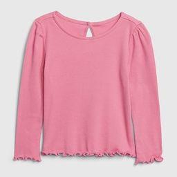Toddler Girl / T-Shirts & Graphics | Gap (CA)