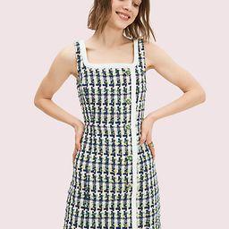 pop tweed dress | Kate Spade New York | Kate Spade (US)