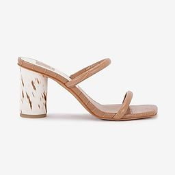 Dolce Vita Noles Heeled Sandals   Express