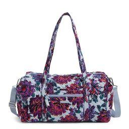 Medium Travel Duffel Bag | Vera Bradley