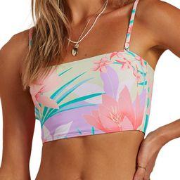 Daydreams Sunny Tube Bikini Top | Nordstrom