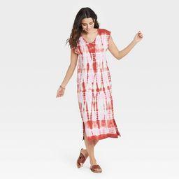 Women's Sleeveless Knit Dress - Universal Thread™ | Target