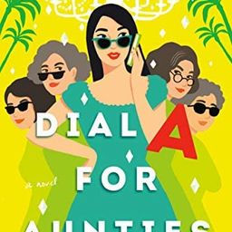 Dial A for Aunties   Amazon (US)