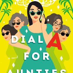 Dial a for Aunties (Paperback)   Walmart (US)