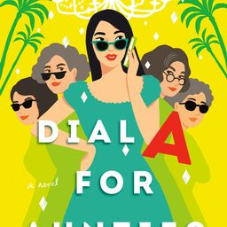 Dial a for Aunties (Hardcover)   Walmart (US)