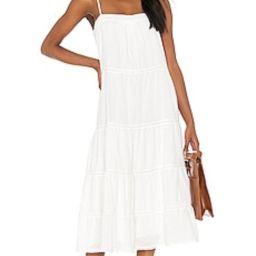 HEARTLOOM Jilly Dress in Eggshell from Revolve.com | Revolve Clothing (Global)