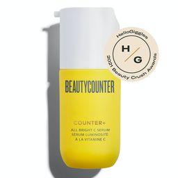 Counter+ All Bright C Serum   Beautycounter.com