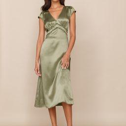 Kaye Dress   Reformation