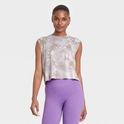 Women's Muscle Tank Top - JoyLab™ | Target