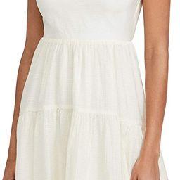 tiered dress | Amazon (US)