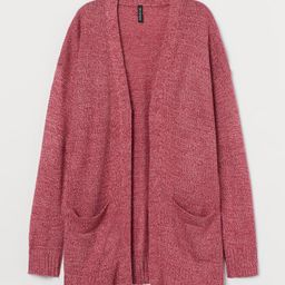 Knit Cardigan | H&M (US)