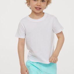 Cotton Shorts | H&M (US)