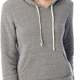 Alternative Women's Athletics Hoodie Sweatshirt   Amazon (US)