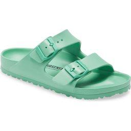 Essentials Arizona Waterproof Slide Sandal | Nordstrom