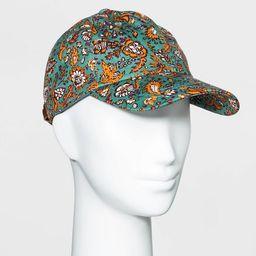 Women's Baseball Hat - Universal Thread™   Target