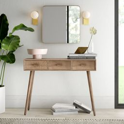 Orion 41.8'' Console Table | Wayfair North America