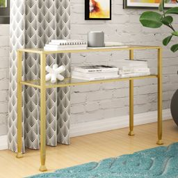 Collingdale Console Table | Wayfair North America