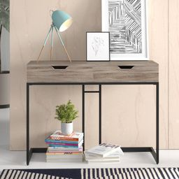 Torrence 41.75'' Console Table | Wayfair North America