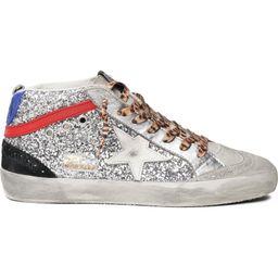 Mid Star Glitter Sneaker | Nordstrom