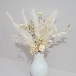 Everlasting floral bunch dried floral arrangement preserved | Etsy | Etsy (AU)