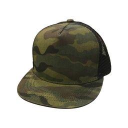 CAMO toddler adjustable flat brim hat | Etsy (US)