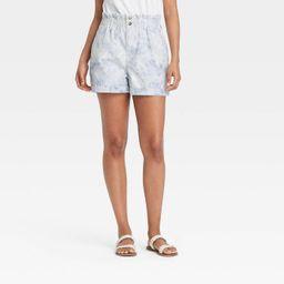 Women's High-Rise Shorts - Universal Thread™ | Target