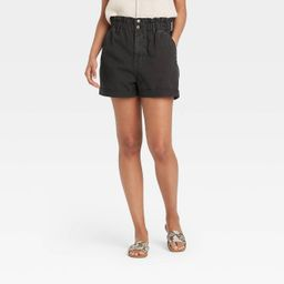 Women's High-Rise Shorts - Universal Thread™   Target