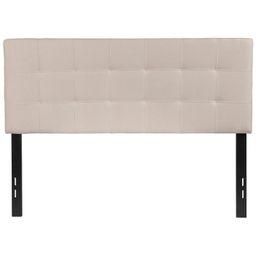 Fomo Bedford Upholstered Panel Headboard | Wayfair North America