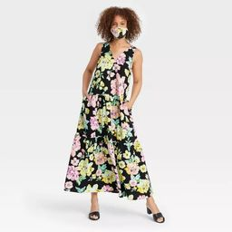 Women's Sleeveless Dress - Who What Wear™ | Target