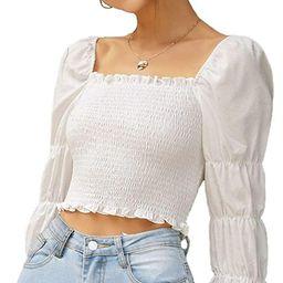 white blouses | Amazon (US)